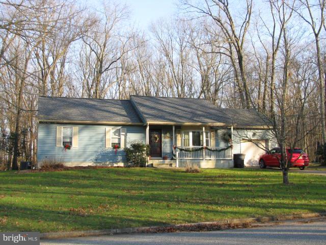 Casa Unifamiliar por un Venta en 113 HUNTER Drive Newfield, Nueva Jersey 08344 Estados UnidosEn/Alrededor: Newfield