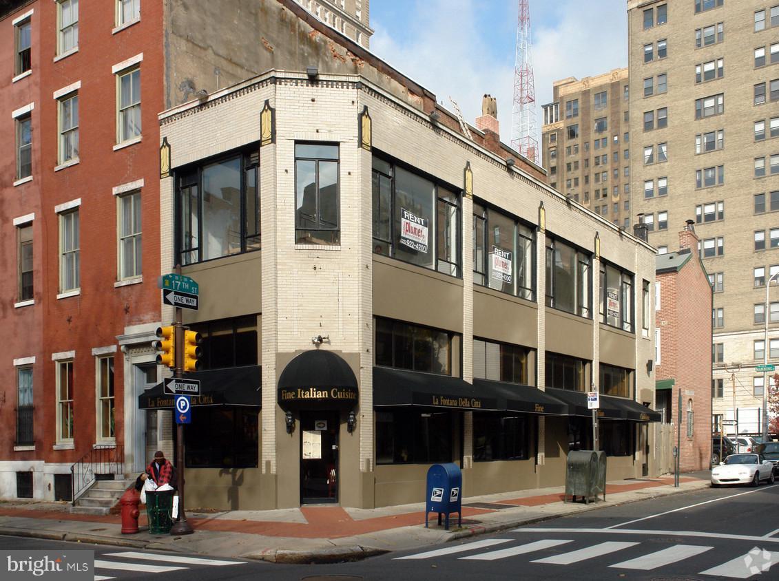 17013 Spruce St, Philadelphia, PA, 19103