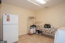 Laundry Room - 7705 RIDGEPARK CT, SPRINGFIELD
