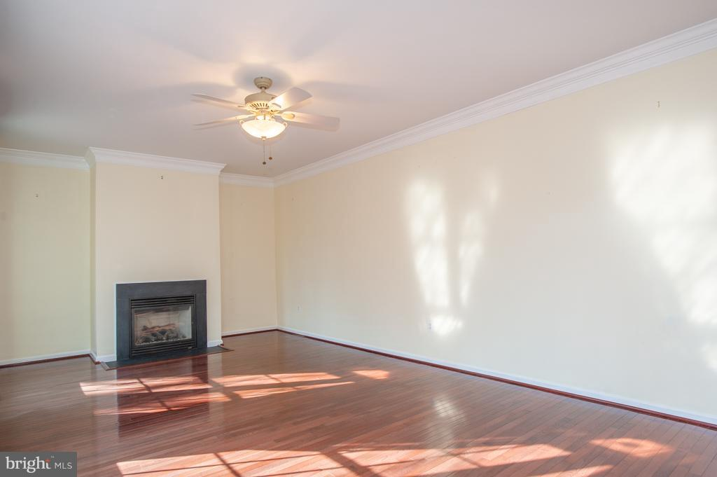 Family Room - 7705 RIDGEPARK CT, SPRINGFIELD