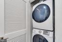 Second Laundry Room in Basement - 621 LONGFELLOW ST NW, WASHINGTON