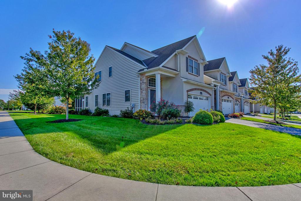 One of Manheim Township 3 Bedroom Homes for Sale at 131  BANEBERRY LANE