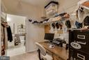 Master walk-in closet - 21228 MCFADDEN SQ #111, STERLING