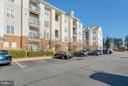 Parking lot - 2 assigned spaces - 21228 MCFADDEN SQ #111, STERLING