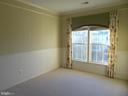 Princess Suite has Designer Window Treatments. - 21844 WESTDALE CT, BROADLANDS