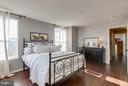 The light is spectacular - 1456 TRAFALGAR LN, FREDERICK