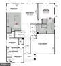 Main Level Floor Plan - 41008 RIVER CANE PL, ALDIE