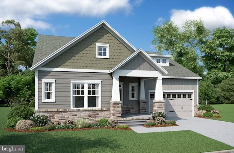 March Delivery! Hadleigh Spec 42 - 41008 RIVER CANE PL, ALDIE