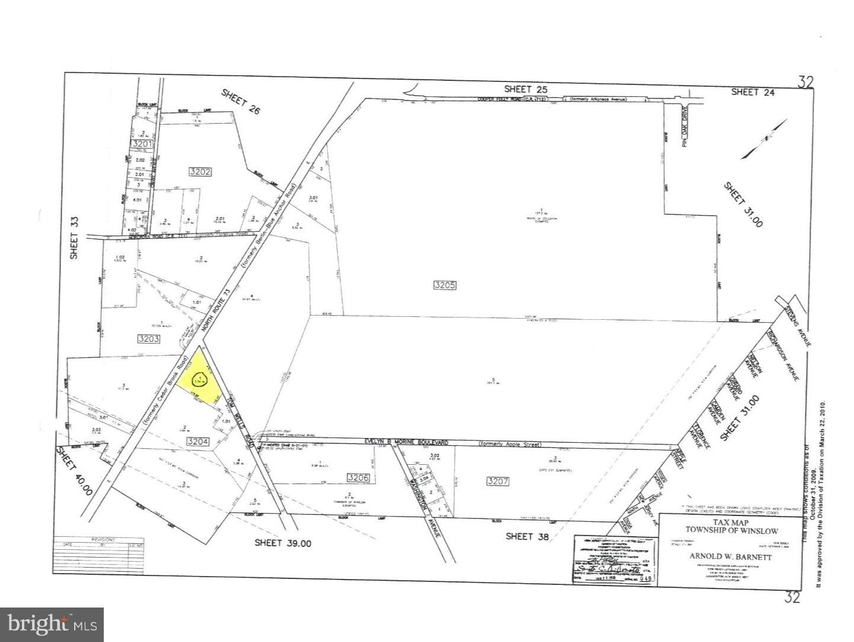Property für Verkauf beim Berlin, New Jersey 08009 Vereinigte Staaten