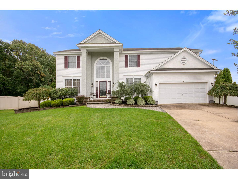 Single Family Homes pour l Vente à Gloucester, New Jersey 08081 États-Unis
