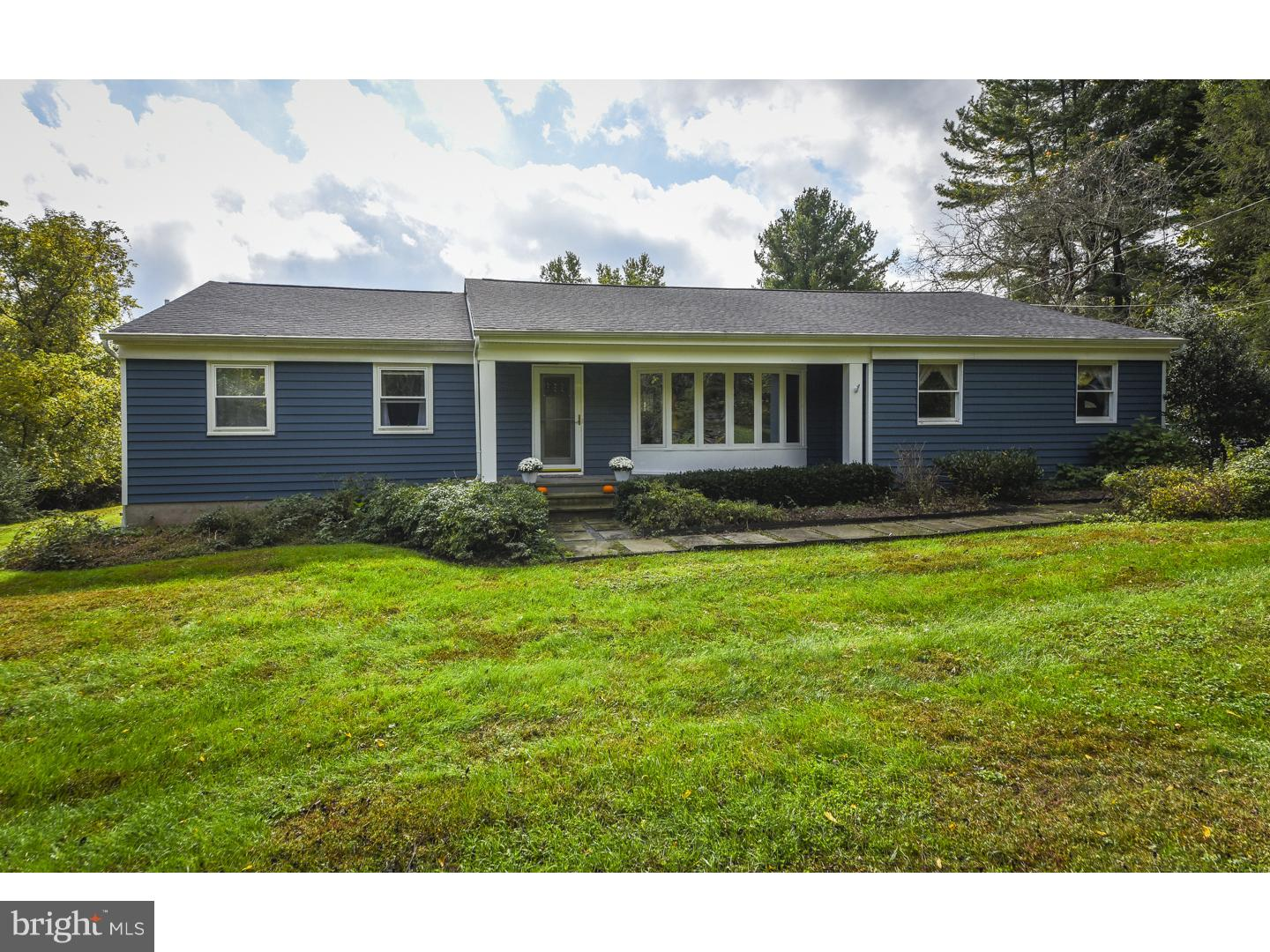 Property for Sale at 153 LAMBERTVILLE HOPEWELL Road Hopewell, New Jersey 08525 United States