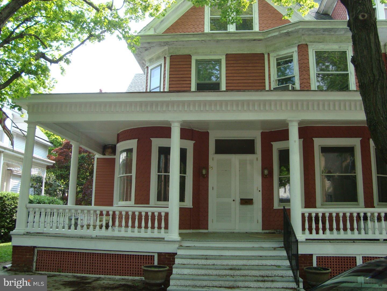 Maison unifamiliale pour l à louer à 25 S BRADFORD Street Douvres, Delaware 19904 États-Unis