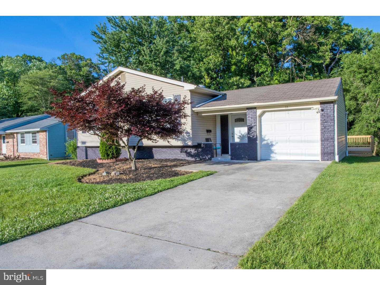 Casa Unifamiliar por un Venta en 33 FORREST Drive Blackwood, Nueva Jersey 08012 Estados Unidos