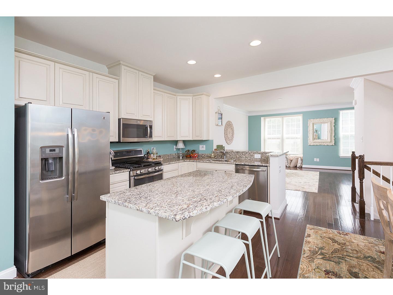 Photo of home for sale at 169 Village Green Lane, Sicklerville NJ