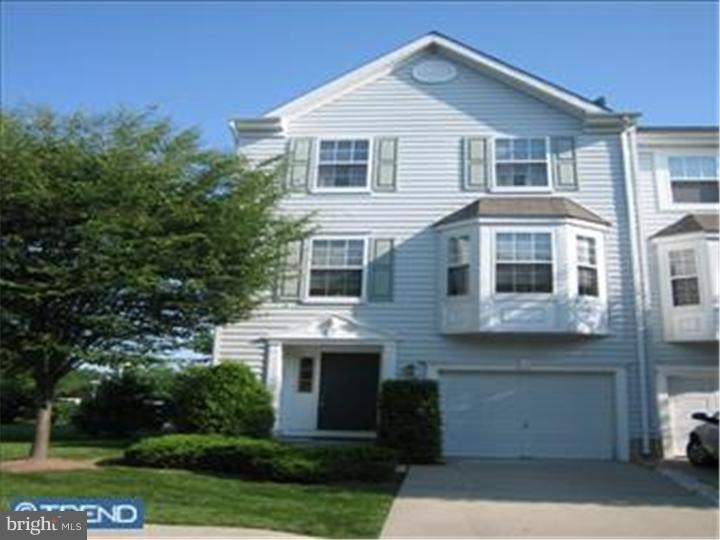 Single Family Home for Rent at 252 WILLIAM LIVINGSTON Court Princeton, New Jersey 08540 United States