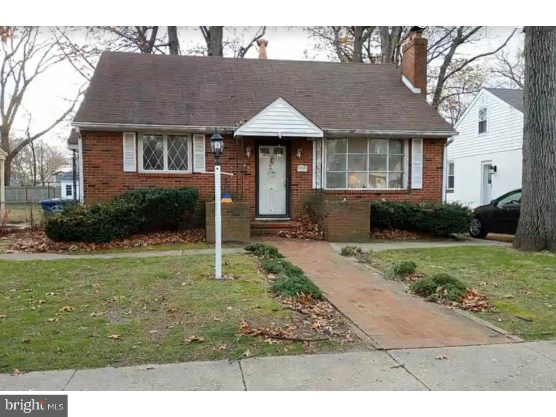 Single Family Home for Sale at 707 FILBERT Street Palmyra, New Jersey 08065 United StatesMunicipality: Palmyra