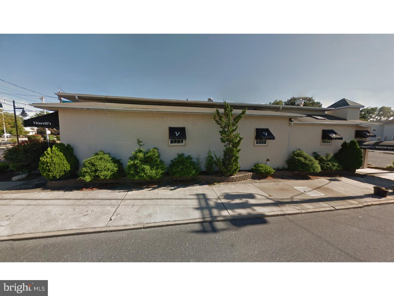 Частный односемейный дом для того Продажа на 900 WHITE HORSE PIKE Oaklyn, Нью-Джерси 08107 Соединенные Штаты