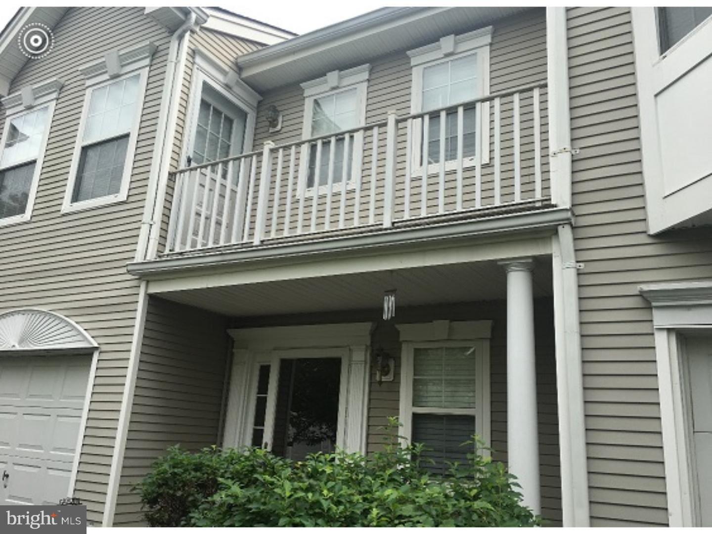 Single Family Home for Sale at 204 HARVEST Lane Monmouth Junction, New Jersey 08852 United StatesMunicipality: South Brunswick Township