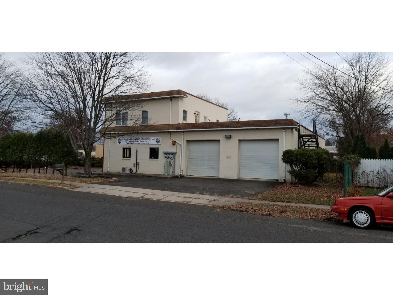 獨棟家庭住宅 為 出售 在 Hamilton, 新澤西州 08610 美國