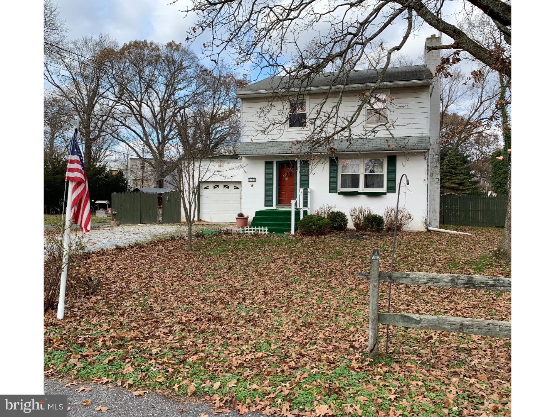 Single Family Home for Sale at 43 LAKESIDE Drive Bridgeton, New Jersey 08302 United StatesMunicipality: Hopewell Township