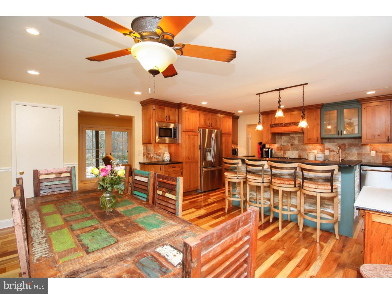 Casa Unifamiliar por un Venta en 107 HAYNICZ Road Elk Township, Nueva Jersey 08343 Estados Unidos