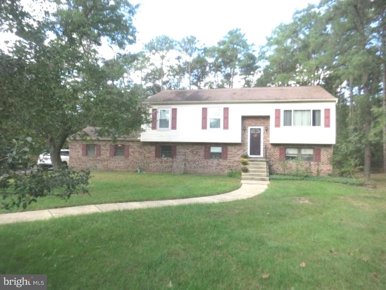 Villa per Vendita alle ore 802 ASHFORD TER Atco, New Jersey 08004 Stati UnitiIn/In giro: Waterford Township