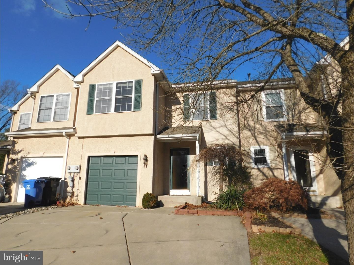 Photo of home for sale at 54 Meadow Court, Mantua NJ