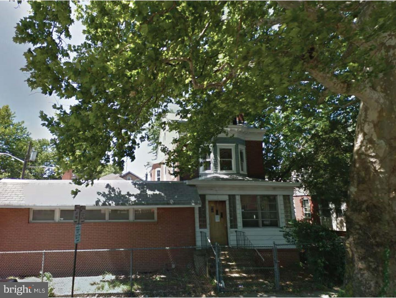 for Sale at 333 CHAMBERS Street Trenton City, New Jersey 08609 United StatesMunicipality: Trenton City, Trenton City