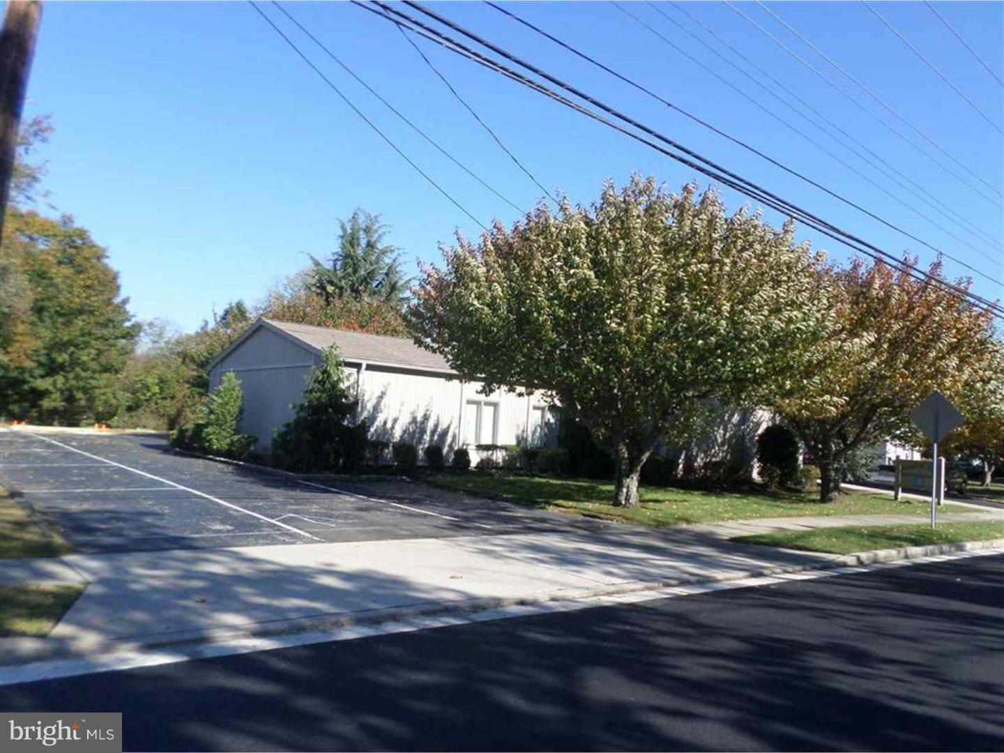 Single Family Home for Sale at 516 WEBSTER Street Woodbine, New Jersey 08270 United States