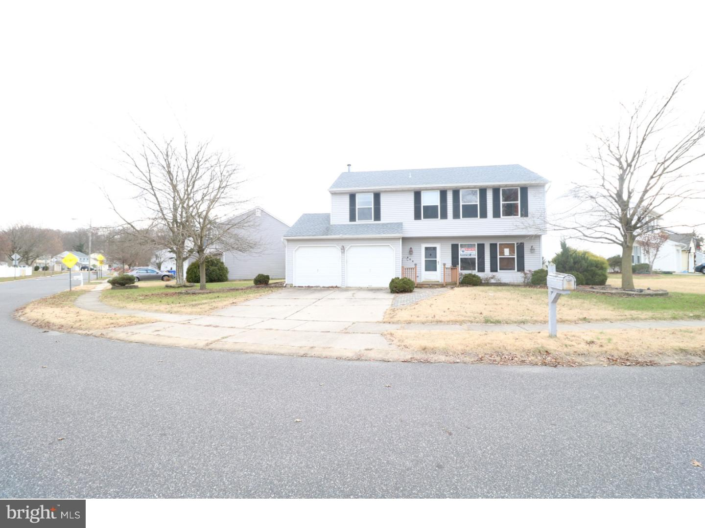 Single Family Home for Sale at 306 MOCKINGBIRD Lane Logan Township, New Jersey 08085 United States