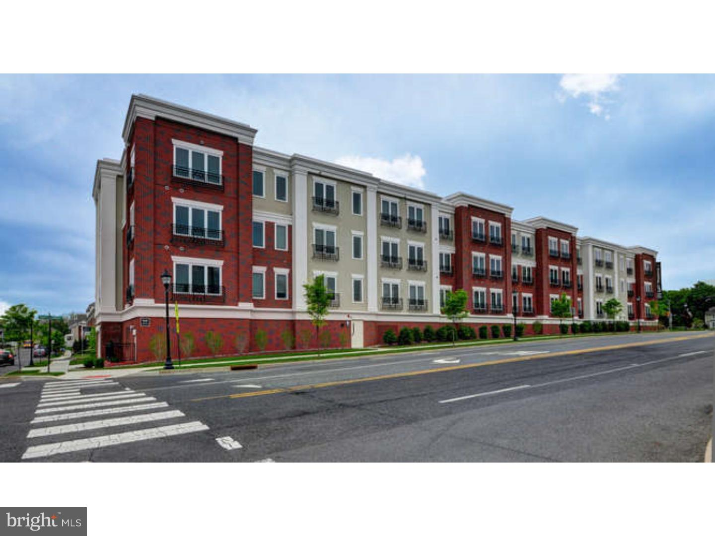 Property for Sale at 2 N COMMERCE SQ #302 Robbinsville, New Jersey 08691 United States