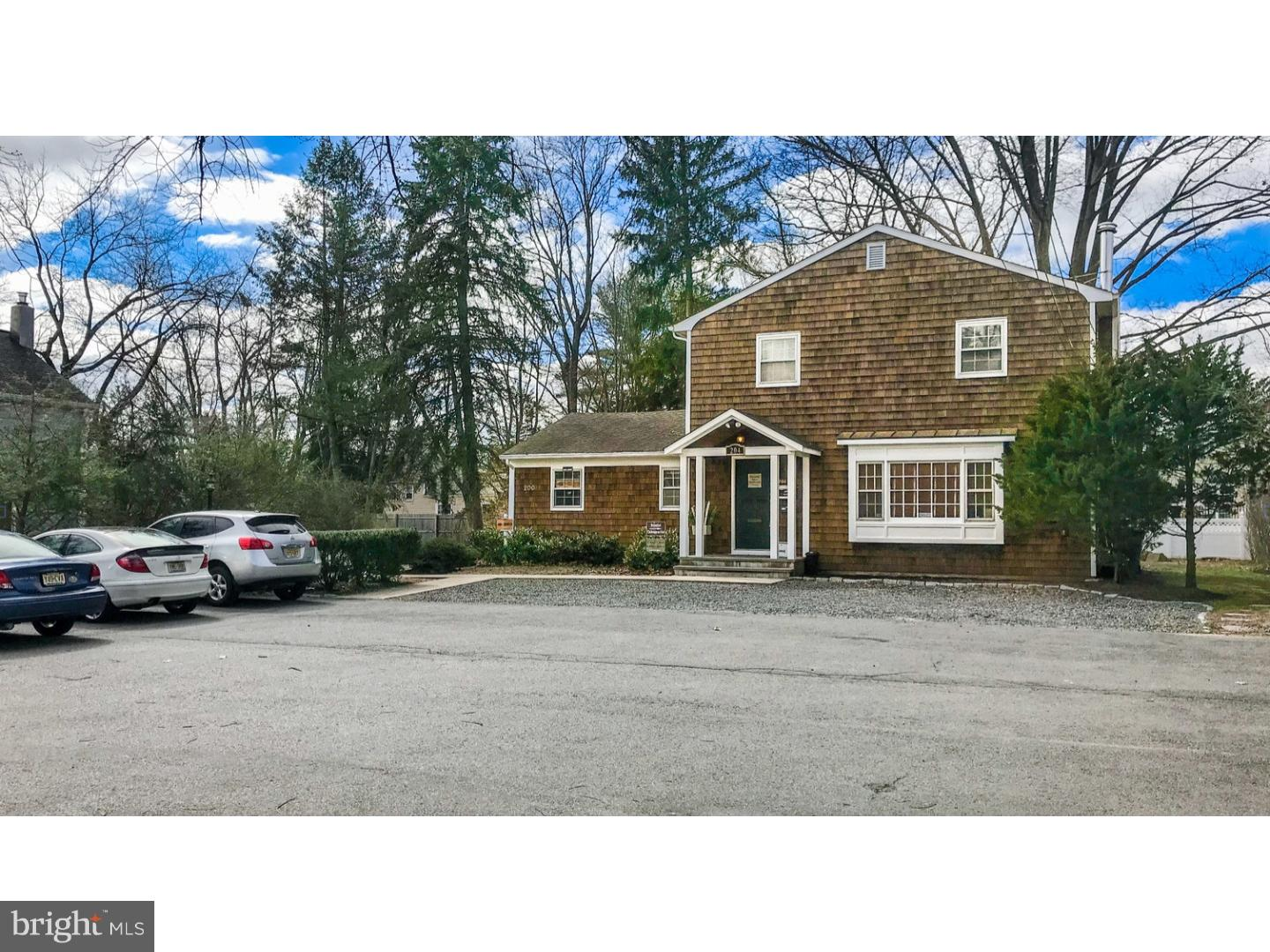 Triplex for Sale at Princeton, New Jersey 08540 United States