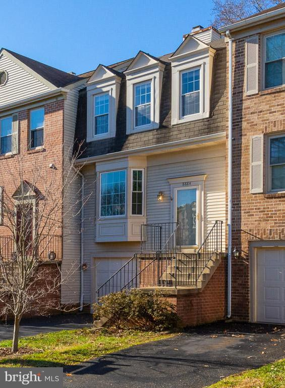 8884  WINDING HOLLOW WAY, one of homes for sale in West Springfield