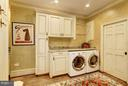 Mud/ Laundry Room - 10015 HIGH HILL PL, GREAT FALLS