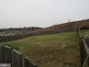 Rear Yard - 4 BRADBURY WAY, STAFFORD