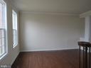 Living Room - 4 BRADBURY WAY, STAFFORD