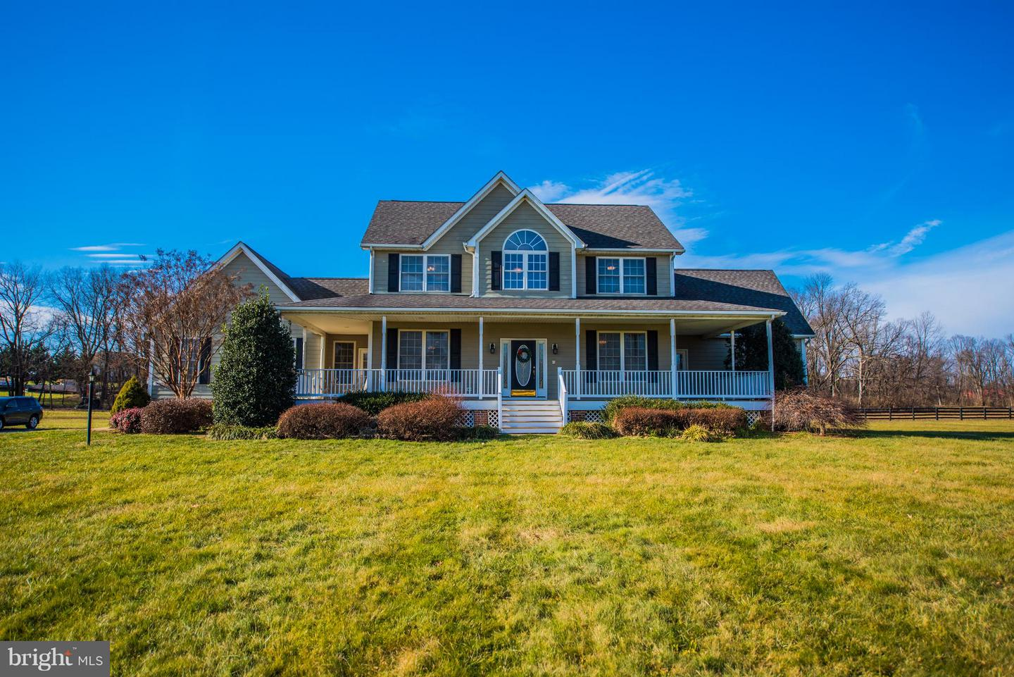 Single Family for Sale at 2029 Welltown Rd Clear Brook, Virginia 22624 United States