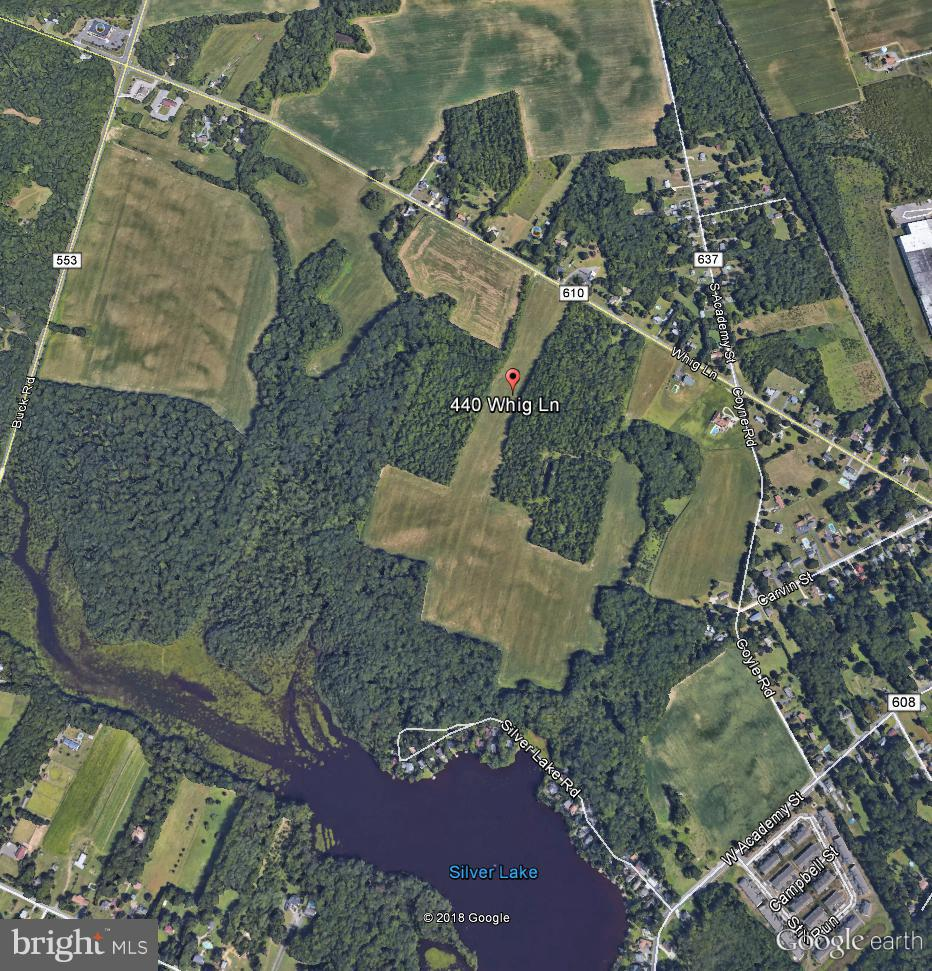 Land for Sale at Glassboro, New Jersey 08028 United States