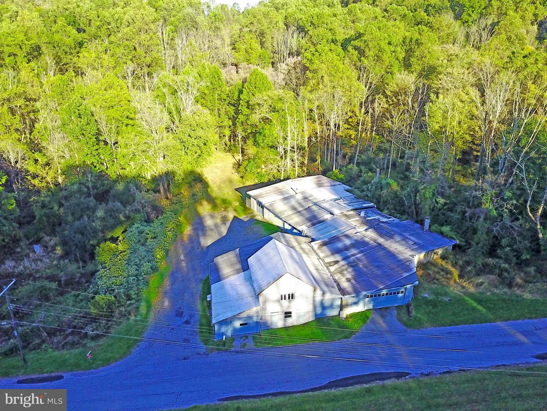 Земля для того Продажа на 65 BUTTERMILK BRIDGE Road Washington, Нью-Джерси 07882 Соединенные Штаты