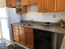 Beautiful Granite counter tops! - 710 1ST ST, ROCKVILLE