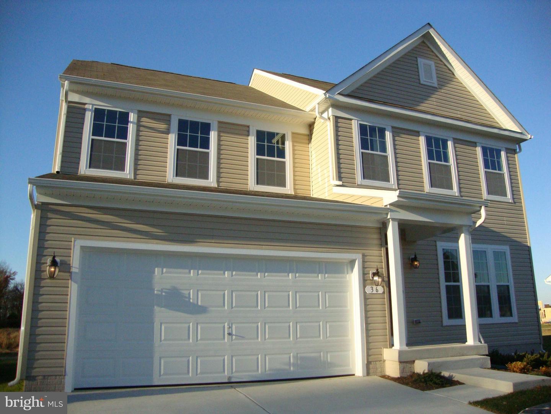 Single Family Homes por un Venta en Magnolia, Delaware 19962 Estados Unidos