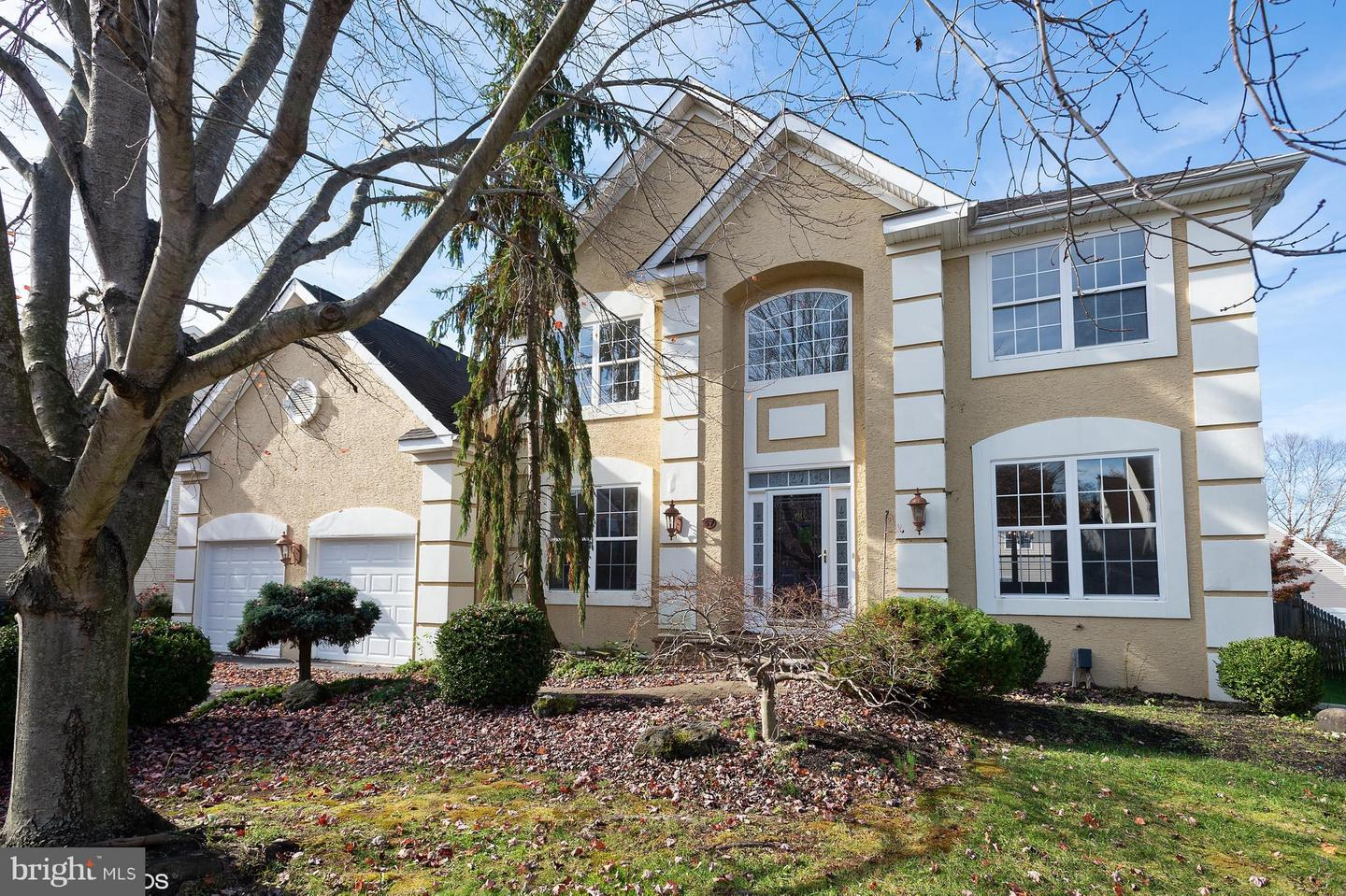 Single Family Home for Sale at Burlington, New Jersey 08016 United States