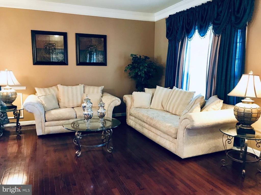 Formal living room - 4157 AGENCY LOOP, TRIANGLE