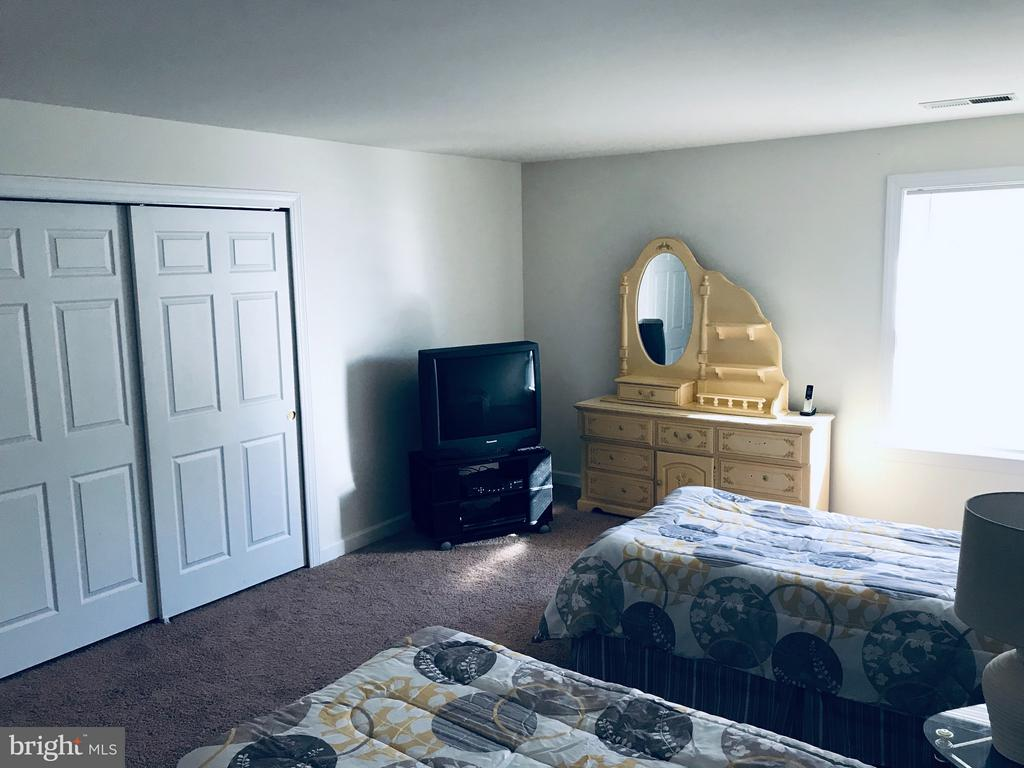 Bedroom 3 is even larger than 2! - 4157 AGENCY LOOP, TRIANGLE