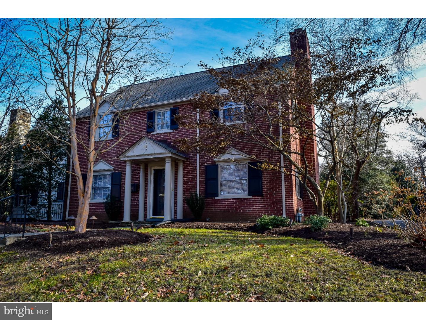 Photo of home for sale at 114 School Road, Wilmington DE
