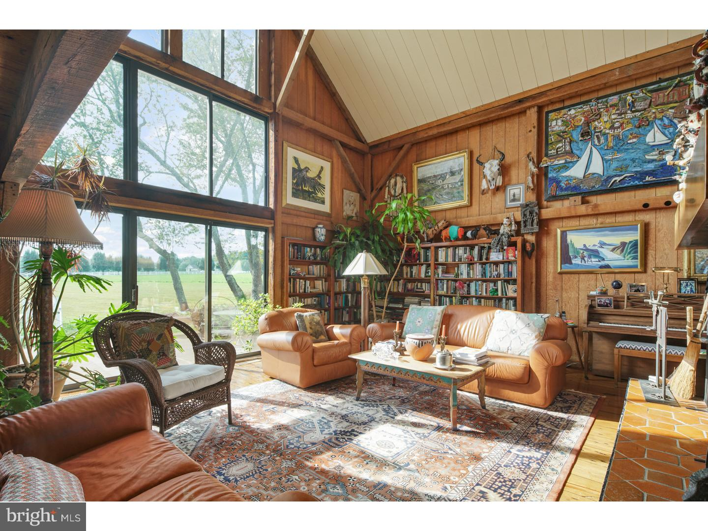 Single Family Home for Sale at 6234 PIDCOCK CREEK Road Solebury Township, Pennsylvania 18938 United StatesMunicipality: Solebury Township