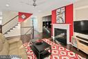 Backdrop for your life - 2203 N 19TH CT, ARLINGTON