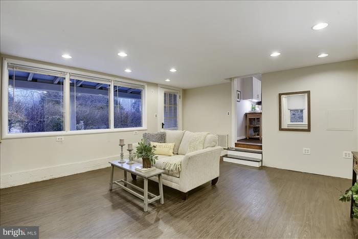Family Room - 17945 BOWIE MILL RD, ROCKVILLE