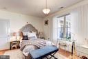 2nd Bedroom - 500 BELMONT BAY DR #416, WOODBRIDGE