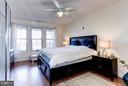 Master Bedroom - 500 BELMONT BAY DR #416, WOODBRIDGE